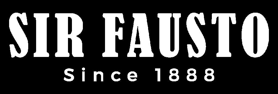 Sir Fausto | tradición masculina contemporánea